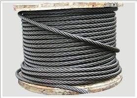 钢丝绳索具使用规范